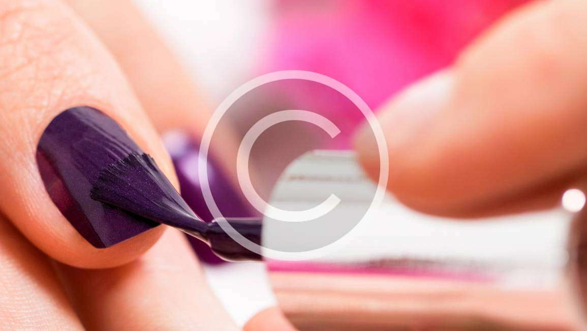 Luxury Organic Manicure & Pedicure